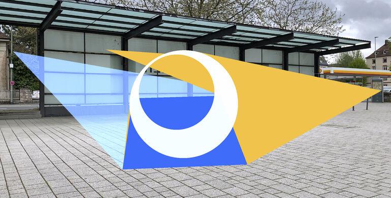 Barbara Herold, Vice Versa, 2021, © Barbara Herold und VG Bild-Kunst, Bonn 2021