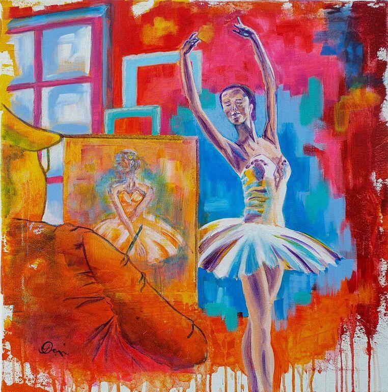 Abenteuer im Ballett 3
