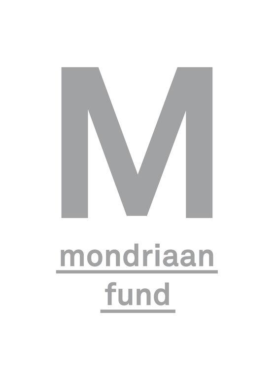 Logo Mondriaan Fund